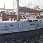 CARE FOR LIFE ZEILTEAM HAALT € 2.500,00 OP