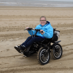 NICOLE BEDANKT CARE FOR LIFE