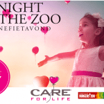 Care For Life Benefietavond NIGHT AT THE ZOO